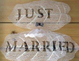 -לרכב-270x210 קישוט לרכב החתונה - Just Married