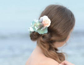 MSM_0666-270x210 סיכת פרחים לשיער במוטיב ים