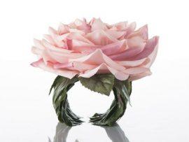 15-270x203 זר כלה - צמיד פרח ורוד ממשי
