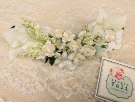 unnamed-141-270x203 סיכה לשיער מתפרחות שונות של פרחים לבנים