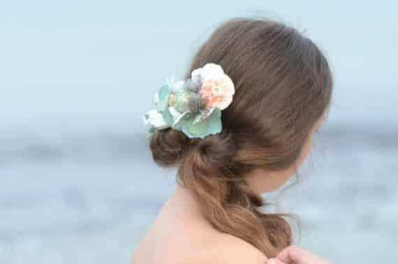 MSM_0666-570x378 סיכת פרחים לשיער במוטיב ים