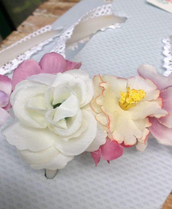 unnamed-9-570x695 כפכפים לכלה - פרחי משי ורוד לבן סגול וצהוב